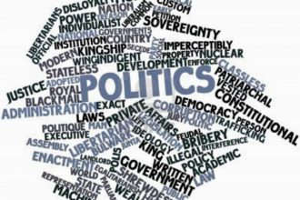 Indian politics and policy
